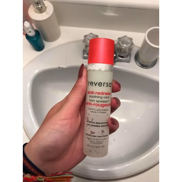 reversa anti-redness soothing care