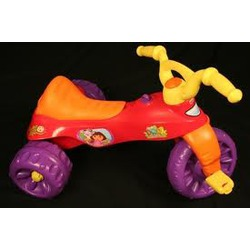 Fisher Price Dora The Explorer Tough Trike Ride-On