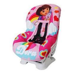Dora the explorer car seat cover