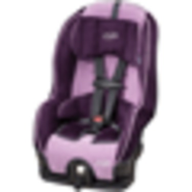 Evenflo Tribute Convertible carseat  Kristy in purple