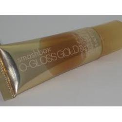 Smashbox O-GLOSS GOLD Intuitive Lip Gloss With Goji Berry-C Complex