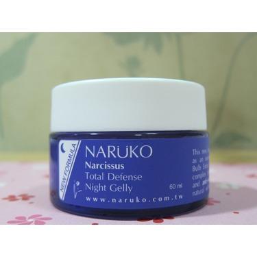 Naruko Narcissus Total Defense Night Gelly