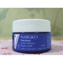 Naruko Narcissus Total Defense Night Gelly