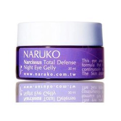 Naruko's Narcissus Total Defense Night Eye Gelly