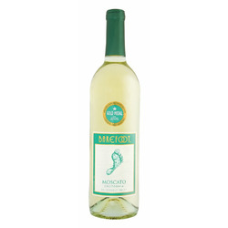 Moscato (Barefoot)