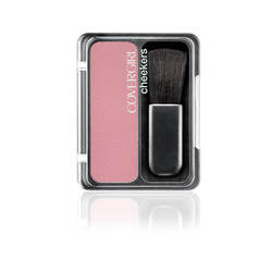 CoverGirl Cheekers Blush - Tru Plum