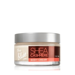 True Blue Spa Shea Cashmere Body Cream