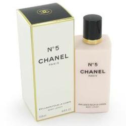 Chanel No 5 Emulsion Pour Le Corps Body Lotion