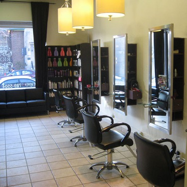 Riccioli Hair Salon