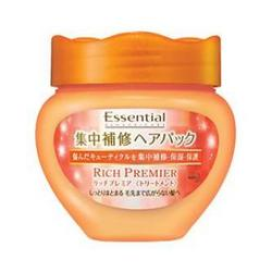 Essential rich premier ultra honey hair mask