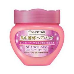 ESSENTIAL NUANCE AIRY Ultra Honey Hair Mask