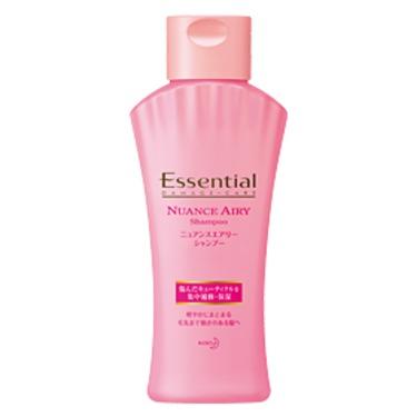 ESSENTIAL  Nuance Airy Shampoo