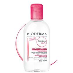 BIODERMA Sensibio H2O Make-Up Removing Micelle Solution