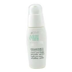 Biotherm Aquasource Biosensitive eyes fragile eye contour cream