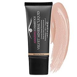 Amazing Cosmetics Velvet Mineral Liquid Foundation