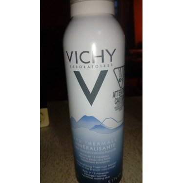 Vichy Thermal Spa Water