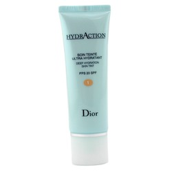 Dior HydrAction Deep Hydration Skin Tint SPF 20