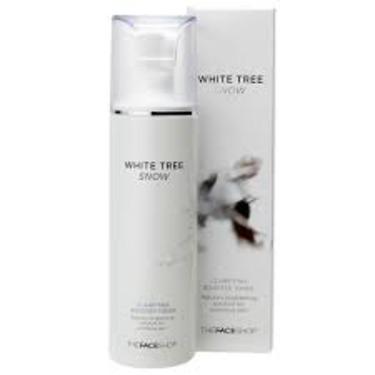 THEFACESHOP White Tree Snow Clarifying Booster Toner