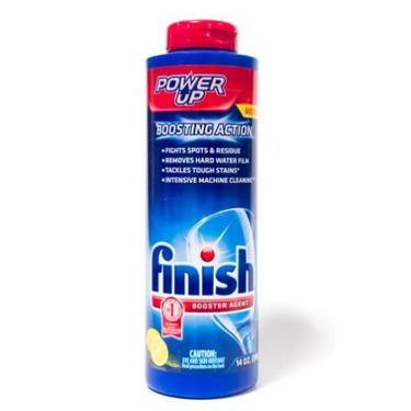 Finish Power Up All-In-1 Booster