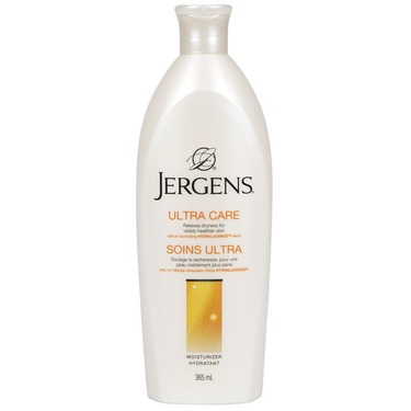 Jergens Ultra Care Lotion