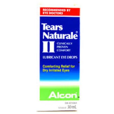 Tears Naturale ii
