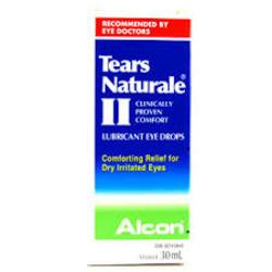 Tears Naturale ii