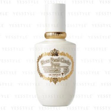 Skinfood blanc pearl caviar toner