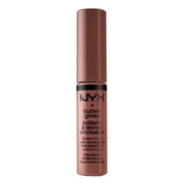 NYX Cosmetics Butter Gloss