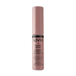 NYX Cosmetics Butter Gloss