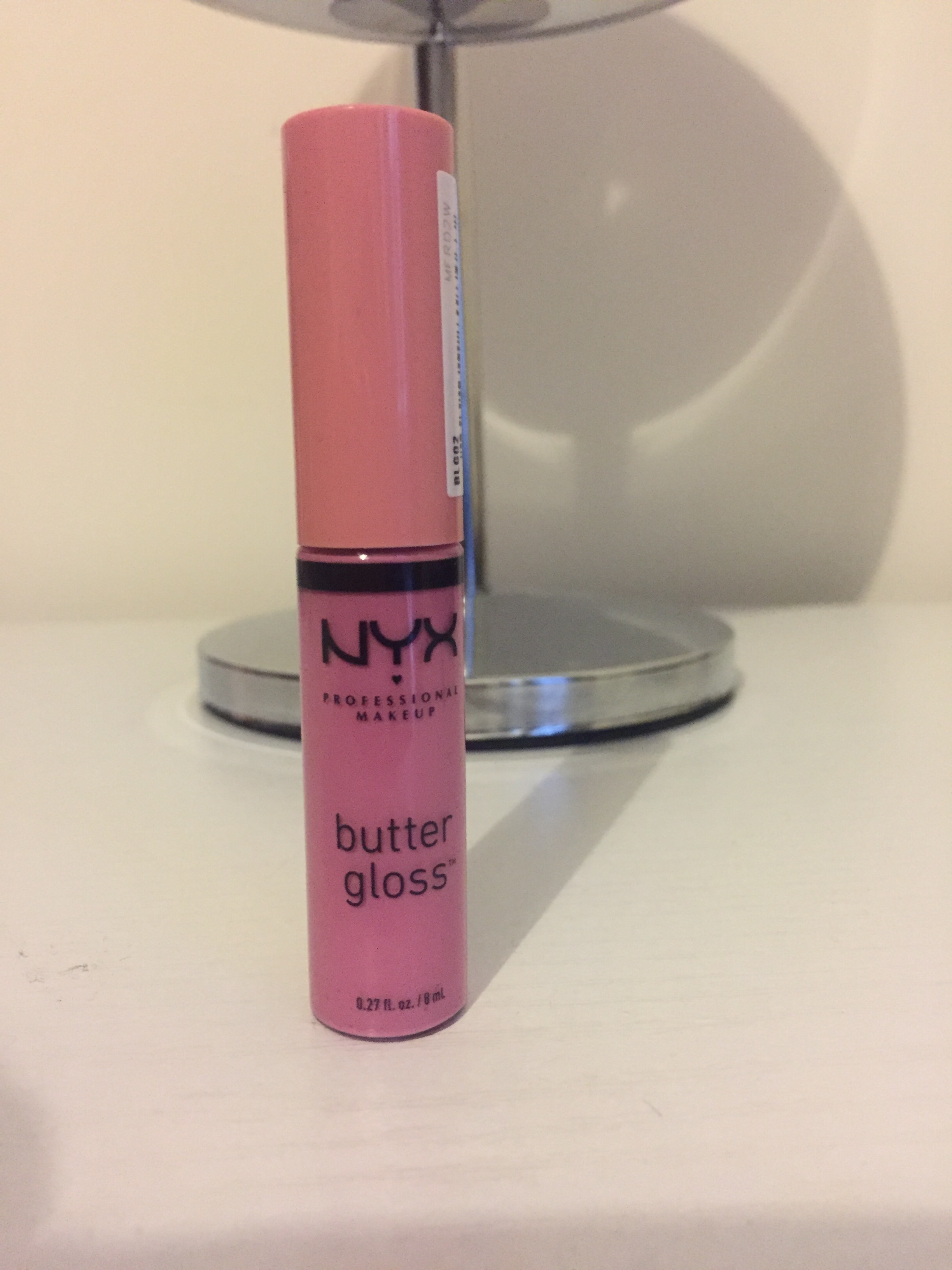 NYX Cosmetics Butter Gloss reviews in Lip Gloss - ChickAdvisor