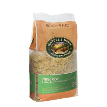 Nature's Path Millet Rice Cereal