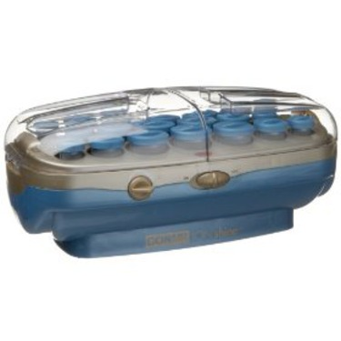 Conair Ion Shine Instant Heat Hair Setter