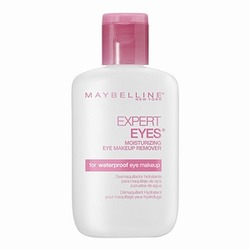 Maybelline Expert Eyes Moisturizing Eye Makeup Remover