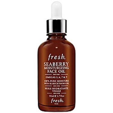 Fresh Seaberry Moisturizing Face Oil reviews in Serums