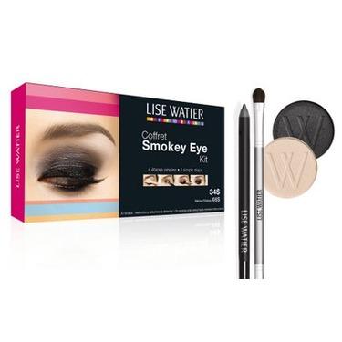 Lise Watier Smokey Eye Kit