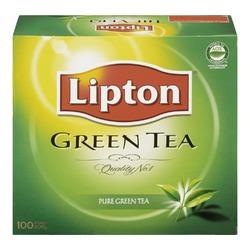 Lipton Pure Green Tea Bags