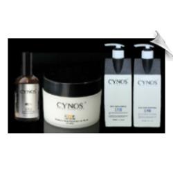 Cynos Nano Color Shampoo & Conditioner