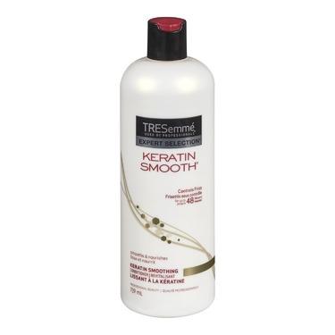 TRESemmé® Keratin Smooth Keratin Smoothing Conditioner