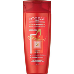 L'Oreal Color Radiance Shampoo