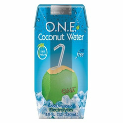 O.N.E. Coconut Water