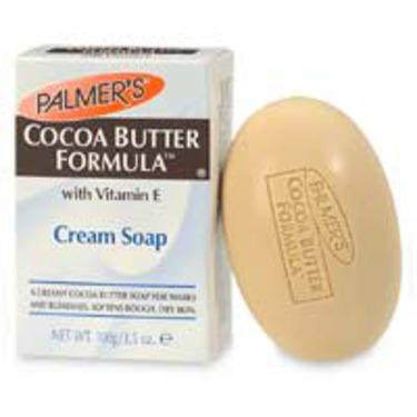 Palmers Cocoa Butter Formula Cream Soap Bar with Vitamin E