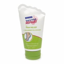 Freeman Bare Foot Repair! For Pain Relief