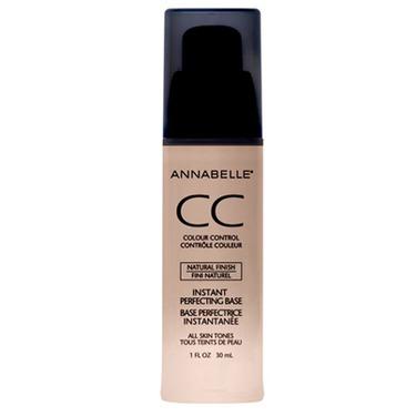 Annabelle Cosmetics CC Cream Instant Perfecting Base