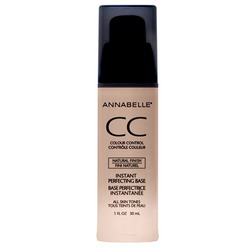 Annabelle Cosmetics CC Cream Instant Perfecting Base