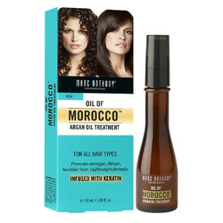 Marc Anthony Oil of Morocco Deep Hydrating Conditioning Treatment