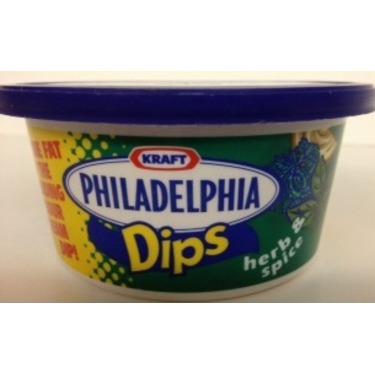 Kraft Herb & Spice Dip