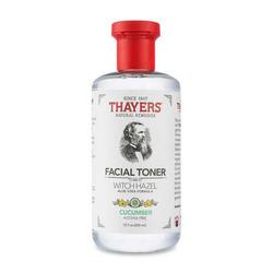 Thayers Cucumber Witch Hazel with Aloe Vera Toner