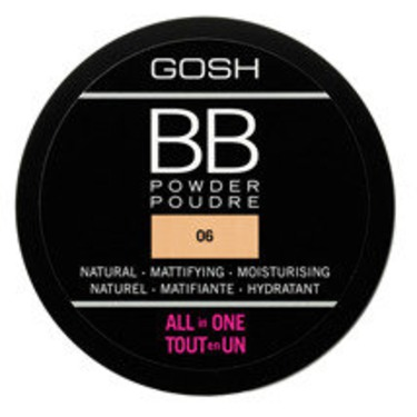 GOSH Cosmetics BB Powder