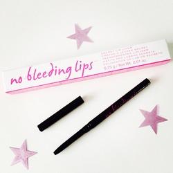 Know Cosmetics No Bleeding Lips Secret Lipliner