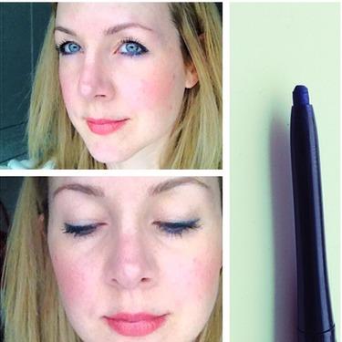 Marcelle 2 in 1 Retractable Eyeliner